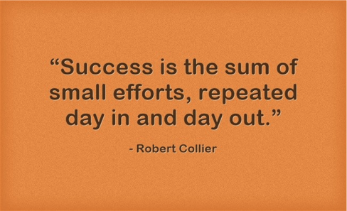 Robert Collier Quote