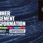 Customer Engagement Transformation Conference