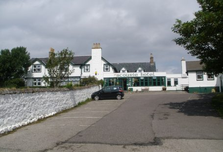 Scourie Hotel