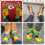 nCino socks