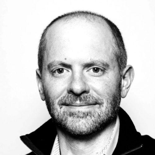 Jeremy Korst