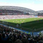 BHAFC The Amex Stadium
