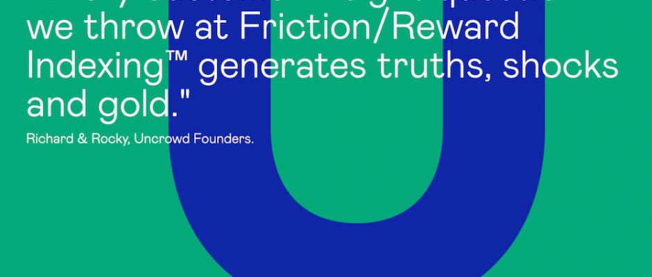 Friction Reward