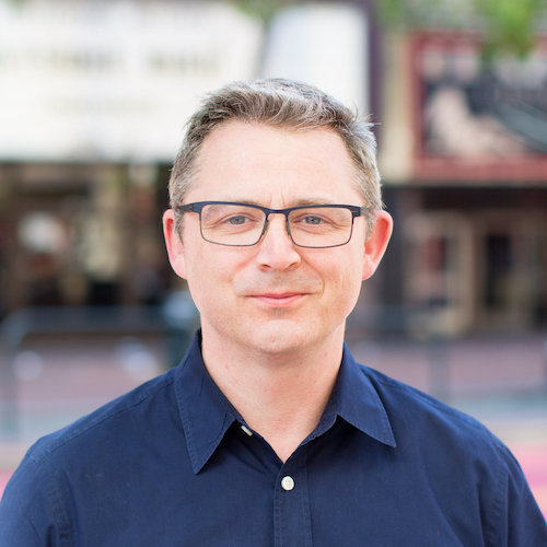 Adrian McDermott