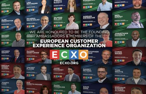 ECXO Team