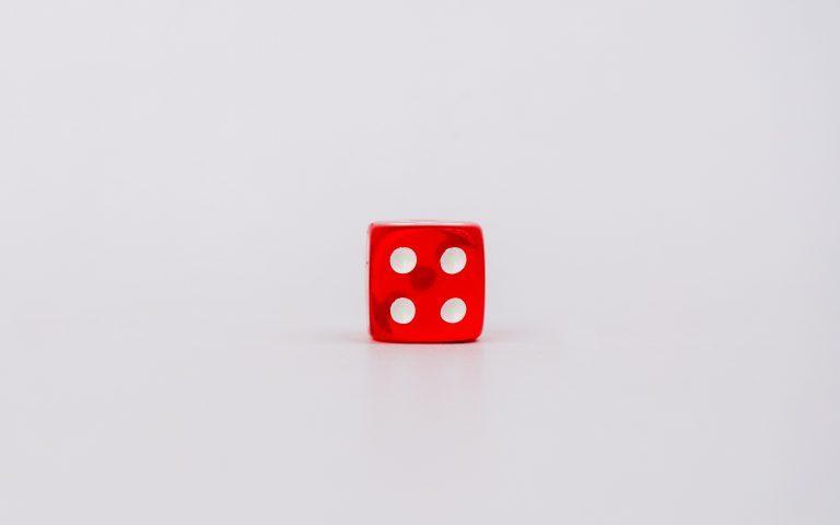Four on dice 40270 pixahive 768x768 1