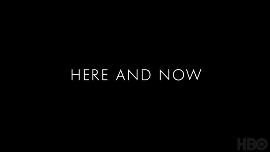 Here and Now serie TV 2018