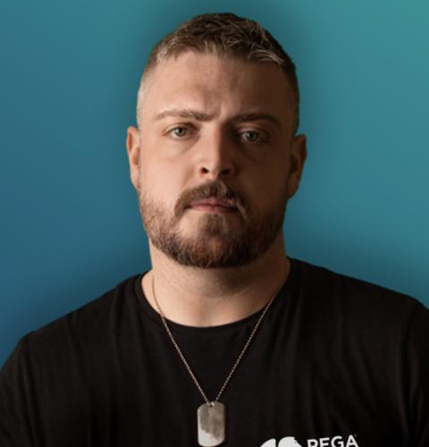 PEGA Headshot James Dodkins